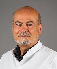 M. Fariborz PIRAN